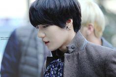 / Jikjjik / SHINee Taemin Gangnam District Office Adonis dignity ambassador 2.26 wichoksik: Naver Blog