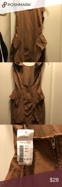 NWT Mini Dress New with tags. Form fitting and super flattering. Kardashian Kollection Dresses Mini