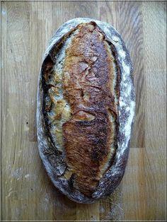 Kovászos kenyér My Recipes, Baked Potato, Bakery, Lime, Potatoes, Meals, Cooking, Ethnic Recipes, Bread
