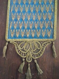 Hand Embroidery, Rugs, Lace, Home Decor, Farmhouse Rugs, Decoration Home, Room Decor, Racing, Home Interior Design