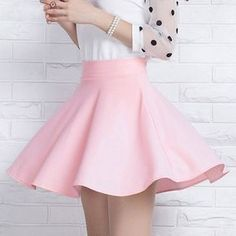 "Sweet skirt  Coupon code ""cutekawaii"" for 10% off"