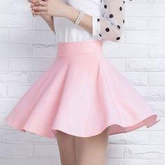 "Sweet skirt  Coupon code ""cutekawaii"" for 10% off"