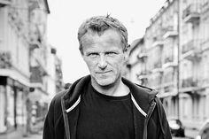 Norwegian Thriller Writer Jo Nesbø to Take on Shakespeare's 'Macbeth' - Speakeasy - WSJ