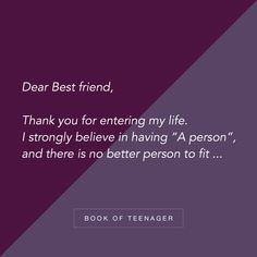 14 Ideas for cute quotes for teens friends Boy Best Friend Quotes, Dear Best Friend, Besties Quotes, Boy Quotes, Life Quotes, Meaningful Friendship Quotes, Best Friend Quotes Meaningful, Cute Quotes For Teens, Happy Summer Quotes