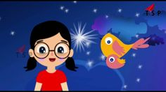 Twinkle Twinkle Little Star Song | Nursery Rhymes Collection |  Children...
