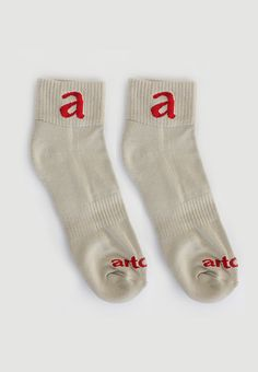 Buy any 3 pairs and Pay for 2 pairs | Discount will auto apply at checkout. We know how to make the perfect pair of socks- arch bands for comfortable support, double layered ribbing so that they won't fall down in the middle of your day, under the foot padding & they are made with the same cotton as premium sports socks - these are the perfect pair to get you through your day. 98% super soft cotton/ 2% elastane in the logo for stretch! #artclubandfriends #socks #locallymade #southafrica