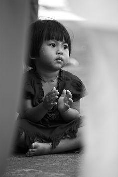 Cute asian baby ~