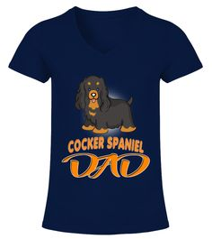 "# Black Tan Cocker Spaniel Dad .  Special Offer, not available in shopsComes in a variety of styles and coloursBuy yours now before it is too late!Secured payment via Visa / Mastercard / Amex / PayPal / iDealHow to place an order            Choose the model from the drop-down menu      Click on ""Buy it now""      Choose the size and the quantity      Add your delivery address and bank details      And that's it!"
