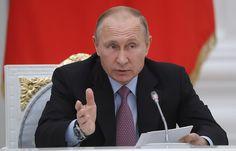 Путин еще не отвечал на вопрос, будет ли участвовать в   выборах президента   Политика   30 ноября, 15:23 UTC+3   Подробнее на ТАСС:   http://tass.ru/politika/4773206