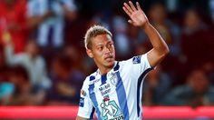 Dazzling debut shows Pachuca's Keisuke Honda is adapting quickly