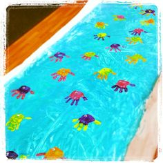 Image result for under the sea activities