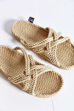 Nomadic State Of Mind Slide Sandal For walking around the house slippers