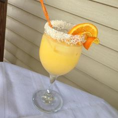 """Screwdriver Cocktail I """"This drink is really good, its easy to make and it tastes very smooth. I would strongly recommend trying it."""""""