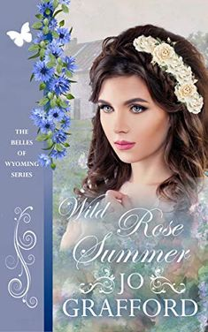 Jo Grafford - one of my personal favorites. Enjoy her romance contribution to this round today. Innocent Girl, Reading Stories, Bride Book, Type Setting, Wyoming, Romance, Rose, Summer, Wednesday