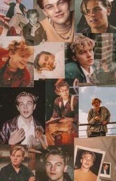 Leonardo DiCaprio GIF imagines/oneshots  - About Y/N