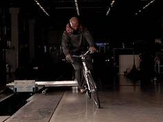 이슈인 - 자전거 헬멧의 신기원