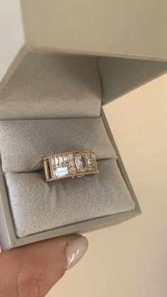 Art Deco Diamond, Oval Diamond, Diamond Rings, Mens Wedding Rings Platinum, Diamond Wedding Bands, Man Ring, Wedding Day Jewelry, Gold Ring Designs, Diamond Anniversary Rings