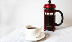 How To Use A French Press: It's as Easy As 1,2,3 — The New Potato