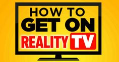 Dan Gheesling Book: How to get Cast on Big Brother on http://www.onlinebigbrother.com