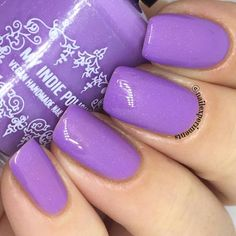 Swatched by elena at nail experiments and here is what she had to say.      This polish was incredib
