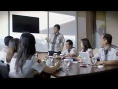 Company Profile PT GUDANG GARAM Tbk. General Version - YouTube