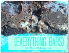 everything bars@NorthernCottage.net