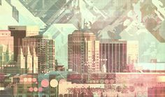 JAMES GILLEARD: CITY
