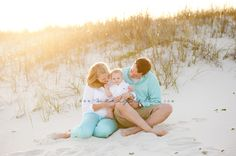 such a beautiful color on the beach!  www.mandyhaber.com