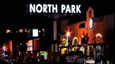 North Park is ranked one of America's most hipster neighborhoods!