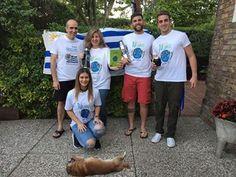 Desde #Uruguay una familia viajando al centro de su sueño Todos podemos ser parte del mundo que está emergiendo. Otro mundo está ocurriendo! #MiSueñoViaja #familia #proyecto #educacion #libro www.road4world.com