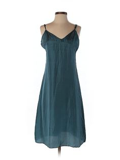 Slip into something comfy. Check it out—Rebecca Taylor Silk Dress for $49.99 at thredUP!