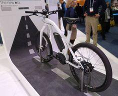 e-bosch electric bike - Buscar con Google