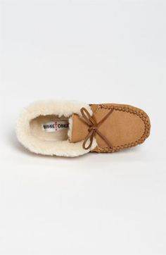 Minnetonka+'Chrissy'+Bootie+(Women)+available+at+#Nordstrom