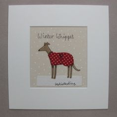 Image of  Winter Whippet