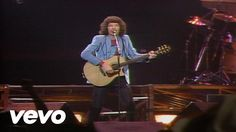 REO Speedwagon - Take It On The Run 9th video played on opening day of MTV it went dark a few seconds into playing due to technical difficulties. First live (on tape) video played on MTV
