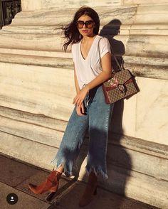 Instagram: Nima Benati #fashion #style #clothes #ootd #fashionblogger #streetstyle #styleblogger #styleinspiration #whatiworetoday #mylook #todaysoutfit #lookbook #fashionaddict #clothesintrigue