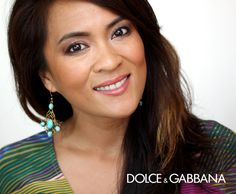 Unsung Makeup Heroes: Dolce & Gabbana Contrasts Eyeshadow Quad