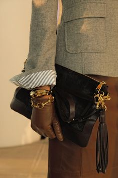 #gloves #leather #accessories
