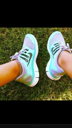 Must have. Nike frees