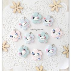 Panda Polymer Clay Polymer Clay Kawaii, Panda, Craft Ideas, Crafts, Manualidades, Handmade Crafts, Craft, Pandas, Arts And Crafts