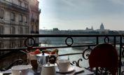 St Louis Apartment Overlooking Seine River