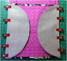 Necessary Clutch Wallet Sew-along Day 4