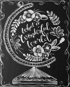 24 Best Spring Chalkboard Art - fancydecors Chalkboard Art Quotes, Chalkboard Ideas, Coffee Chalkboard, Blackboard Art, Chalkboard Drawings, Chalkboard Print, Chalkboard Lettering, Chalkboard Designs, Chalk Drawings