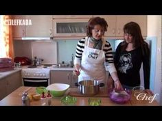 My Lefkada Chef - Μπακαλιάρος με πατάτες - YouTube Pressure Cooker Recipes, Youtube, Youtubers