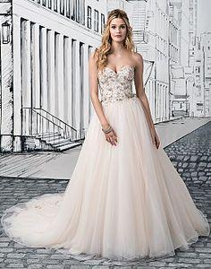 Wedding Dresses | Couture Bridal Gown Designer - Justin Alexander | ΝΕΕΣ ΑΦΙΞΕΙΣ