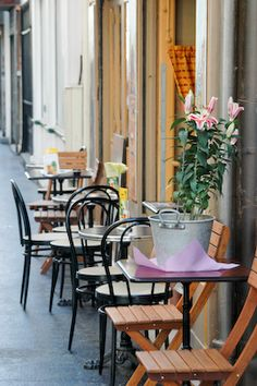 """""""Twelve Hours in Paris"""". What Parisian food writer Clotilde Dusoulier would do in her hometown if she only had 12 hours. Not surprisingly, many of her suggestions are food-related. Nom, nom."""