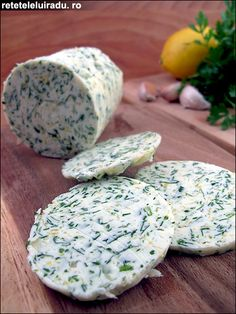 Unt gremolata Compound Butter, Thing 1, Bread N Butter, Homemade Food, Spreads, Dressings, Pantry, Sauces, Dips