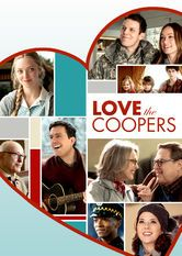 Love the coopers netflix