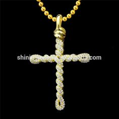 new design wholesale 925 sterling silver iced out cross hip hop pendant jewelry, View hip hop pendant jewelry, Shining Jewelry Product Details from Guangzhou Panyu District Shatou Street Shining Jewelry Factory on Alibaba.com