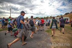Parachute Music Festival at Mystery Creek Events Centre, Hamilton, New Zealand Desktop, Hamilton, New Zealand, Centre, Mystery, Events, Board, Music, Musica